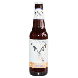 Flying Dog Doggie Style Pale Ale 13°