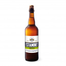 Brasserie des Sources Estaminet Triple Blonde 16°